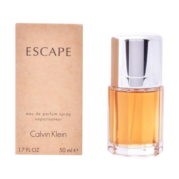 Calvin klein escape eau de parfum for woman 50ml vaporizador