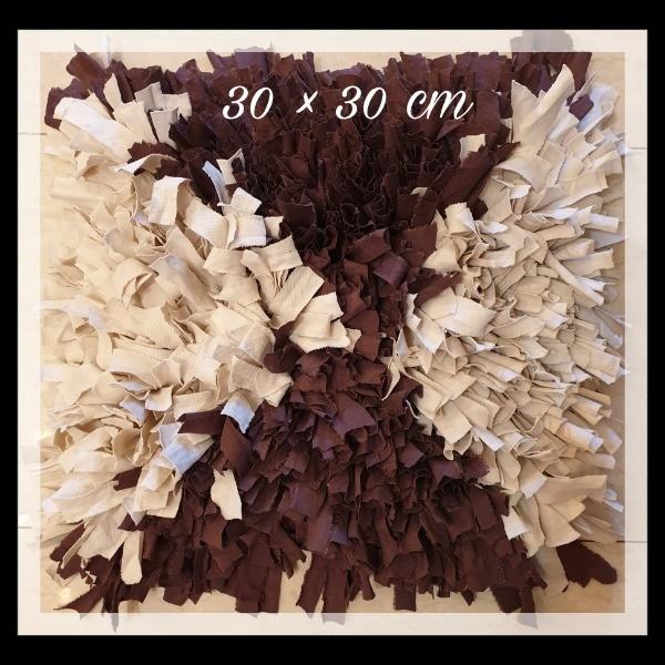 ALFOMBRAS OLFATIVAS 30 X 30
