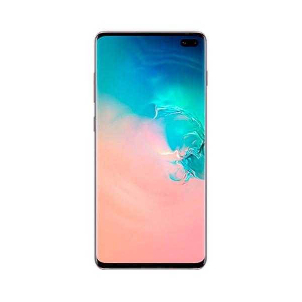 Samsung galaxy s10+ blanco móvil dual sim 4g 6.4'' dynamic amoled qhd+/8core/1tb/12gb ram/16+12+12mp/10+8mp