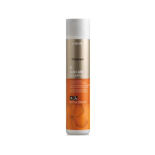 Lakme teknia sun care champu 300ml