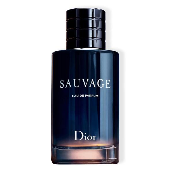 Dior sauvage eau de parfum 60ml vaporizador