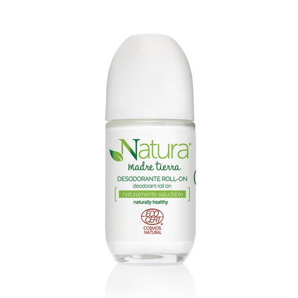 Instituto español natura madre tierra desodorante roll-on 75ml