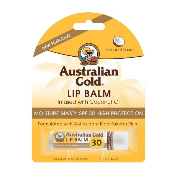 Australian gold labios balsamo spf30 4.2gr