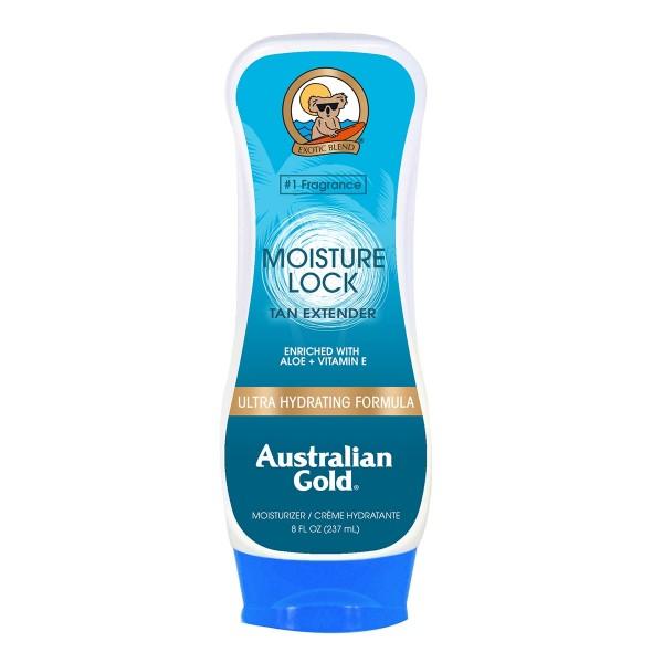 Australian gold moisture lock locion 237ml