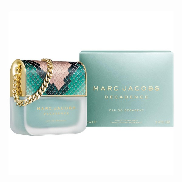 Marc jacobs decadence eau de toilette 50ml vaporizador