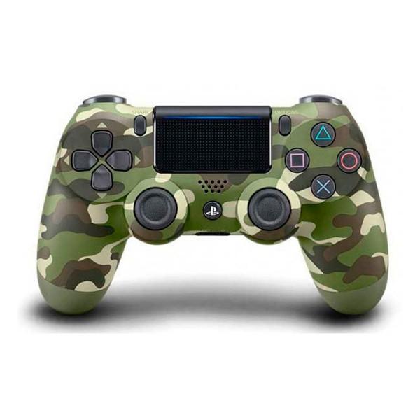 Sony dualshock 4 version 2 camouflage mando inalámbrico para ps4