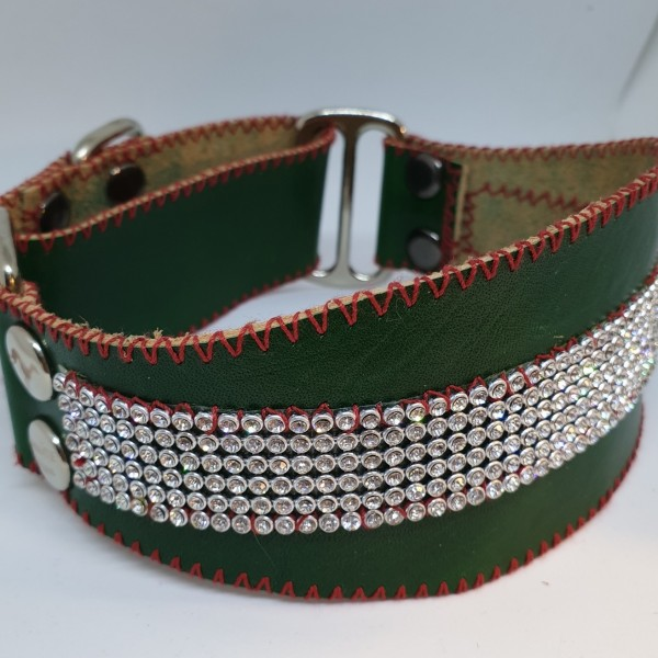 Martingale Green