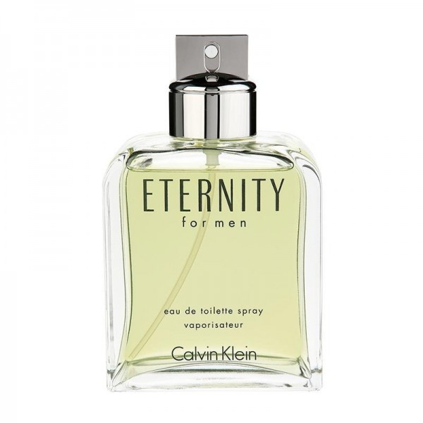 Calvin klein eternity eau de toilette for men 200ml vaporizador