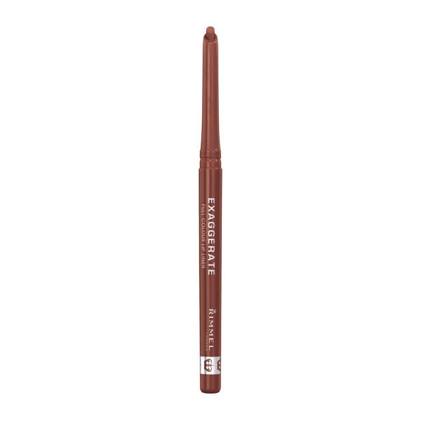 Rimmel exaggerate full colour perfilador labial 018