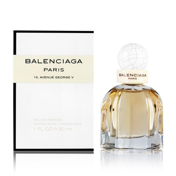 Balenciaga paris eau de parfum 30ml vaporizador