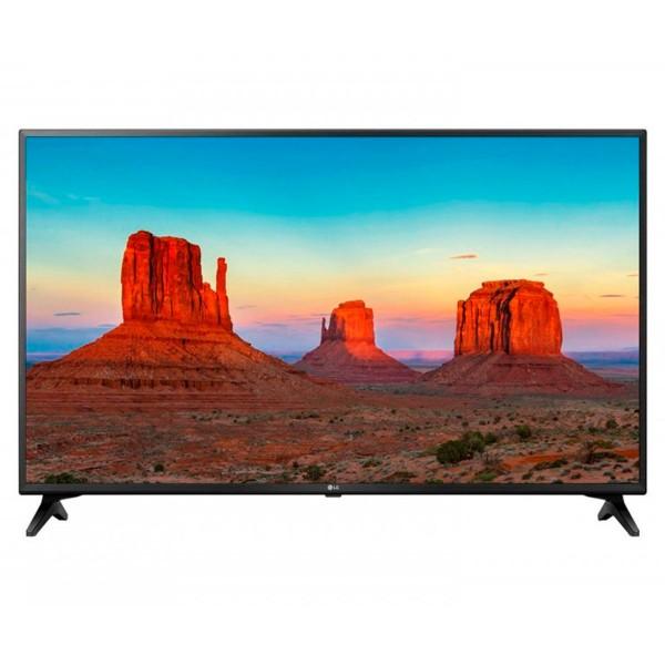 Lg 55uk6200pla televisor 55'' ips direct led uhd 4k 1600hz smart tv webos 4.0 wifi bluetooth