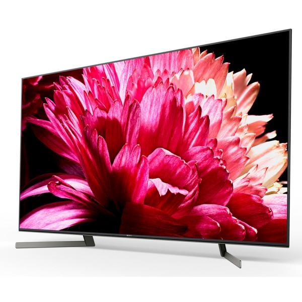 Sony kd-55xg9505 televisor 55'' lcd led gama completa uhd 4k hdr smart tv android wifi bluetooth