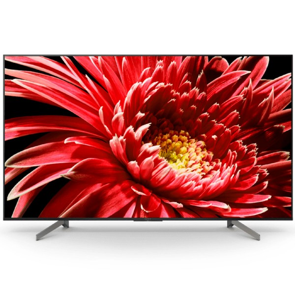 Sony kd-65xg8596 televisor 65'' lcd edge led uhd 4k hdr 1000hz smart tv android wifi bluetooth