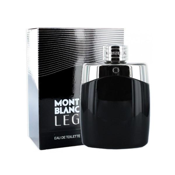 Montblanc legend eau de toilette 30ml vaporizador