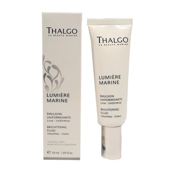 Thalgo lumiere marine uniformisante emulsion 50ml