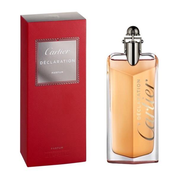 Cartier declaration perfume 100ml vaporizador