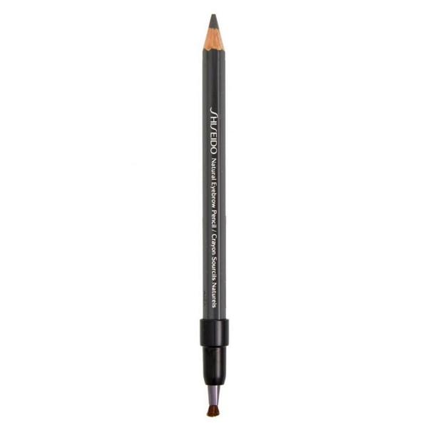 Shiseido natural eyebrow delineador de cejas gy901 natural black 1un