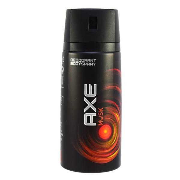 Axe musk desodorante 150ml
