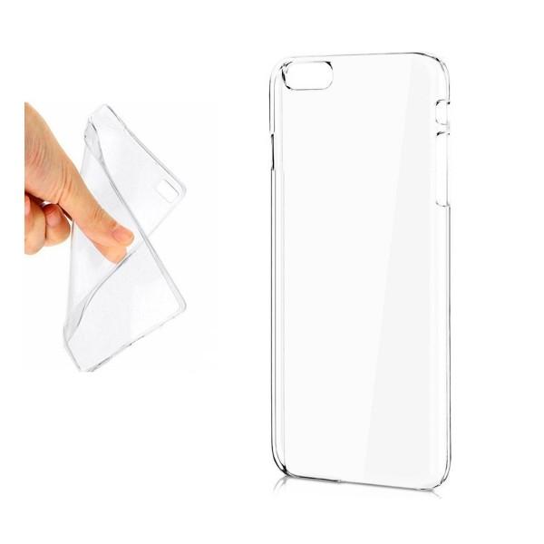 Jc funda silicona transparente xiaomi mi 9