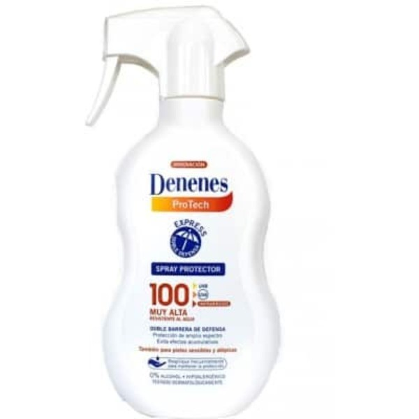 Ecran Denenes Spray protector SPF100 300 ml