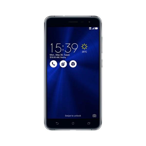 Asus zenfone 3 negro zafiro móvil 4g dual sim 5.5'' ips fhd/8core/64gb/4gb/16mp/8mp