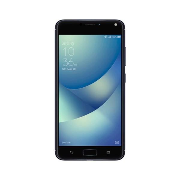 Asus zenfone 4 max negro océano móvil 4g dual sim 5.5'' ips fhd/8core/32gb/3gb/13mp/8mp