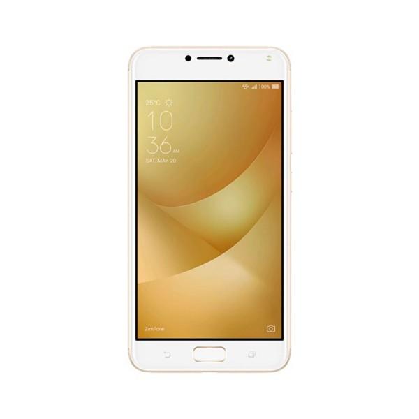 Asus zenfone 4 max oro solar móvil 4g dual sim 5.5'' ips fhd/8core/32gb/3gb/13mp/8mp