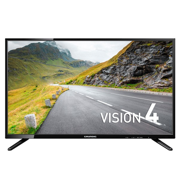 Grundig 32vle4820 televisor 32'' lcd led hd 500hz hdmi usb reproductor multimedia