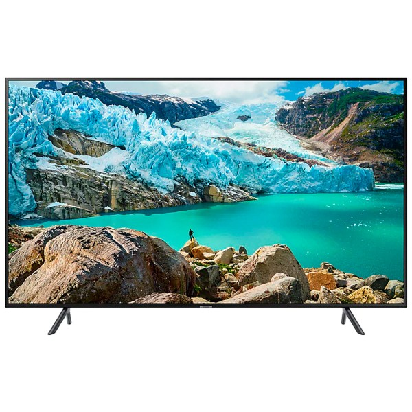 Samsung ue55ru7105kxxc televisor 55'' lcd led uhd 4k 2019 smart tv wifi bluetooth