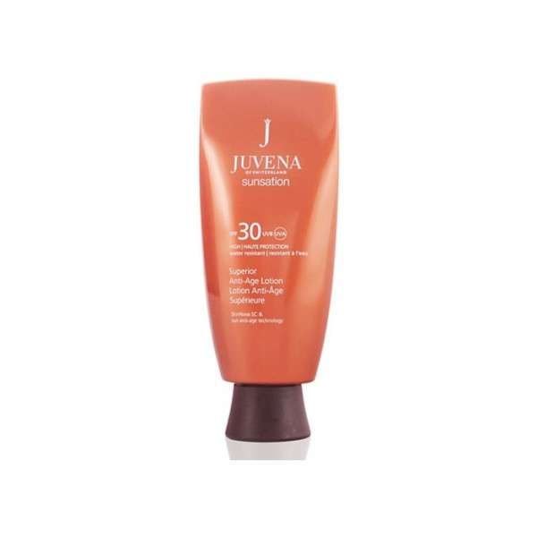 Juvena sunsation locion anti-edad spf50 75ml