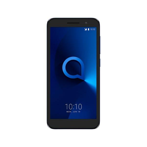 Alcatel 1 azul metálico móvil 4g dual sim 5.0'' fwvga+/4core/8gb/1gb ram/8mp/5mp