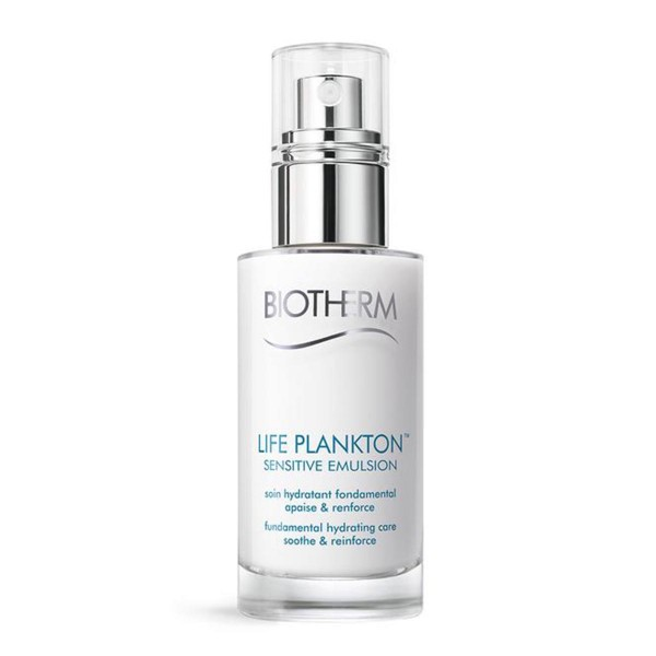 Biotherm life plankton sensitive emulsion 50ml