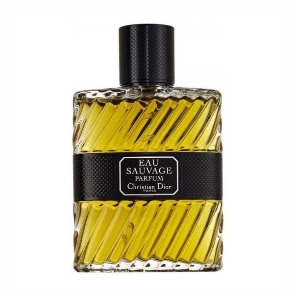 Dior eau sauvage eau de parfum 50ml vaporizador