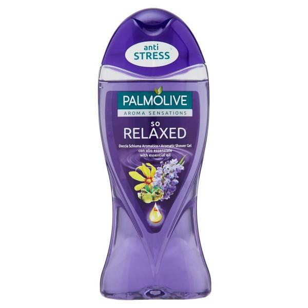 Palmolive aroma sensations gel de baño so relaxed 250ml