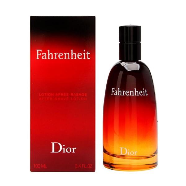Dior fahrenheit after shaver locion 100ml