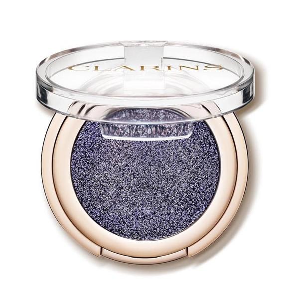 Clarins mono glitter sombra de ojos 103 blue lagoon 1.5gr