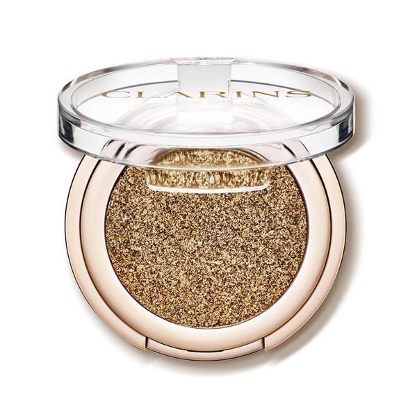 Clarins mono glitter sombra de ojos 101 gold diamond 1.5gr