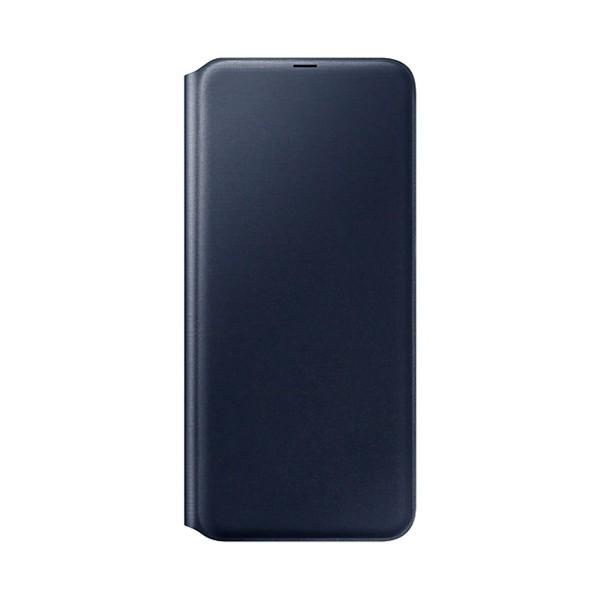Samsung carcasa galaxy a70 wallet cover negro