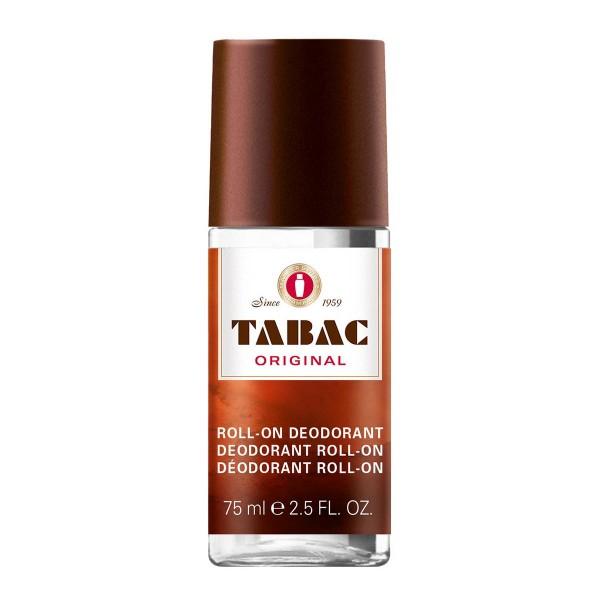 Tabac original desodorante roll-on 75ml
