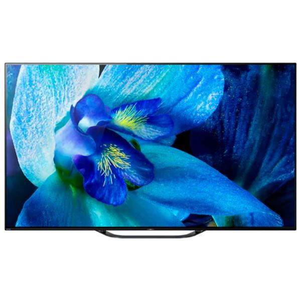 Sony kd-55ag8baep televisor 55'' oled uhd 4k hdr smart tv android wifi bluetooth