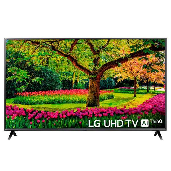 Lg 65uk6300plb televisor 65'' ips direct led uhd 4k 1600hz smart tv webos 4.0 wifi bluetooth