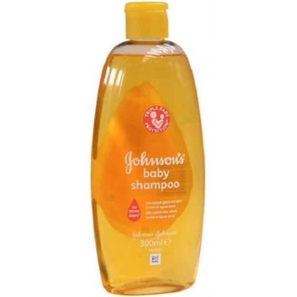 Johnson's Baby Champú  500 ml