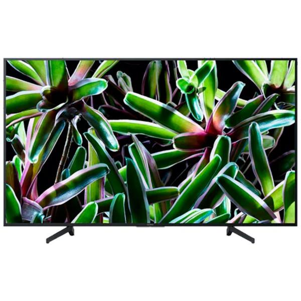 Sony kd-65xg7096 televisor 65'' lcd led directo uhd 4k hdr smart tv wifi