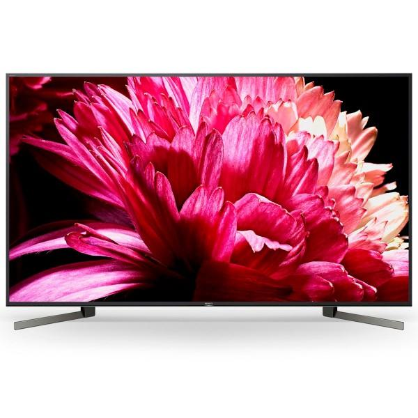 Sony kd-85xg9505 televisor 85'' lcd led gama completa uhd 4k hdr smart tv android wifi bluetooth