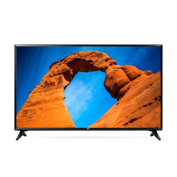 Lg 43lk5900 televisor 43'' lcd led full hd hdr 1000hz smart tv webos 4.0 wifi lan hdmi usb grabador y reproductor multimedia