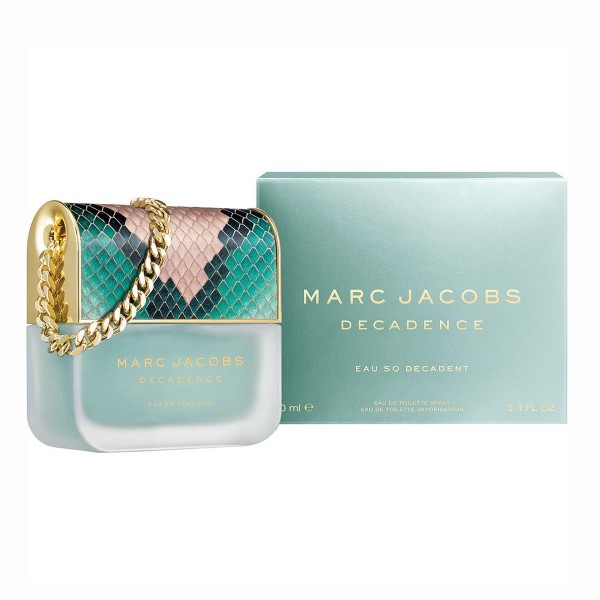 Marc jacobs decadence eau de toilette 30ml vaporizador